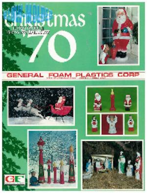 General Foam Plastics Christmas 1970 Catalog.pdf preview