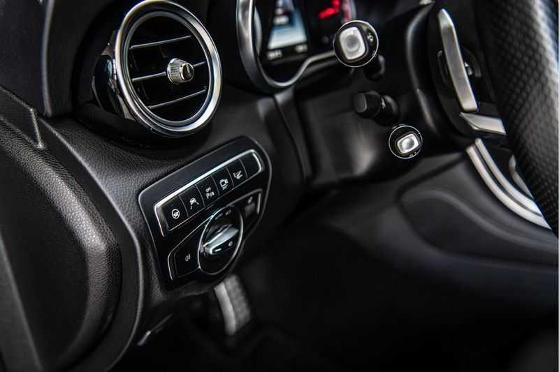 Mercedes-Benz GLC Coupé 43 AMG 4MATIC | Burmester | Memory | Head Up-Display | Stoelverwarming V+A afbeelding 17