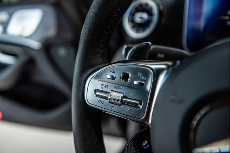 Mercedes-Benz AMG GT 4-Door Coupe 43 | Burmester | Panorama | Schakelbare uitlaat | Apple Carplay afbeelding 16