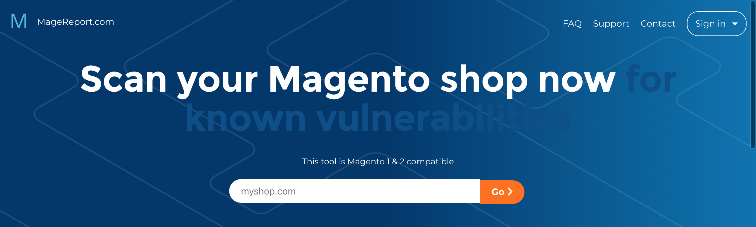 MageReport