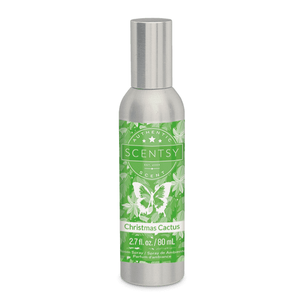 Picture of Christmas Cactus Room Spray
