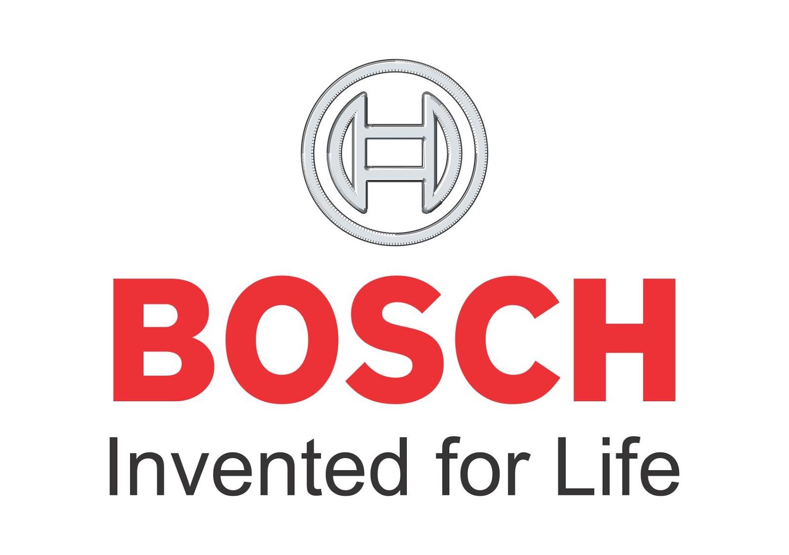BOSCH Client Image