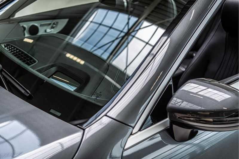 Mercedes-Benz E-Klasse Cabrio 300 AMG   Nieuw Model!   Head-up Display   Memory   Drivers Package   afbeelding 12