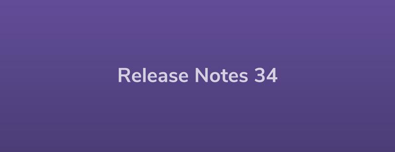 Esper Release Notes – DevRel 34
