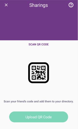 Scan a code