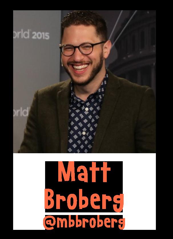 Matt Broberg