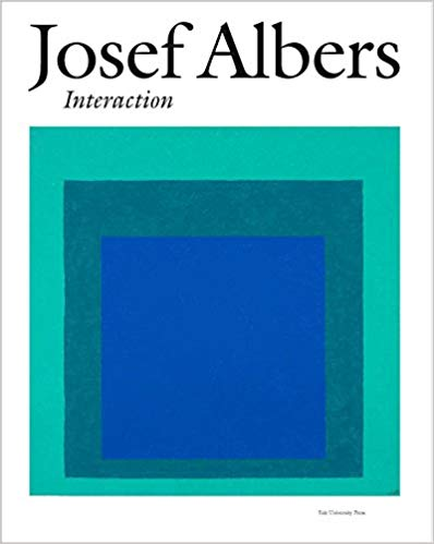 Interaction of Color by Josef Albers