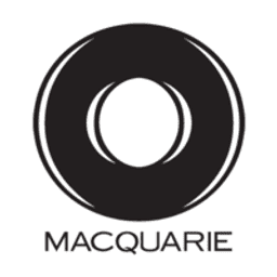 Macquarie Capital logo