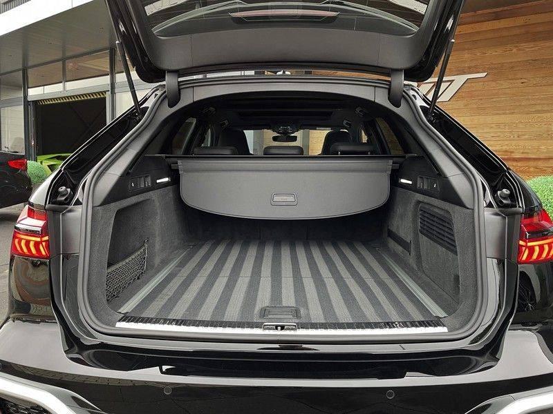 Audi RS6 4.0 V8 TFSI Quattro **B&O/4WS/RS Dynamic/ACC/Pan.dak/HUD** afbeelding 10