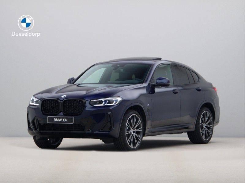 BMW X4 xDrive20i High Executive . afbeelding 1