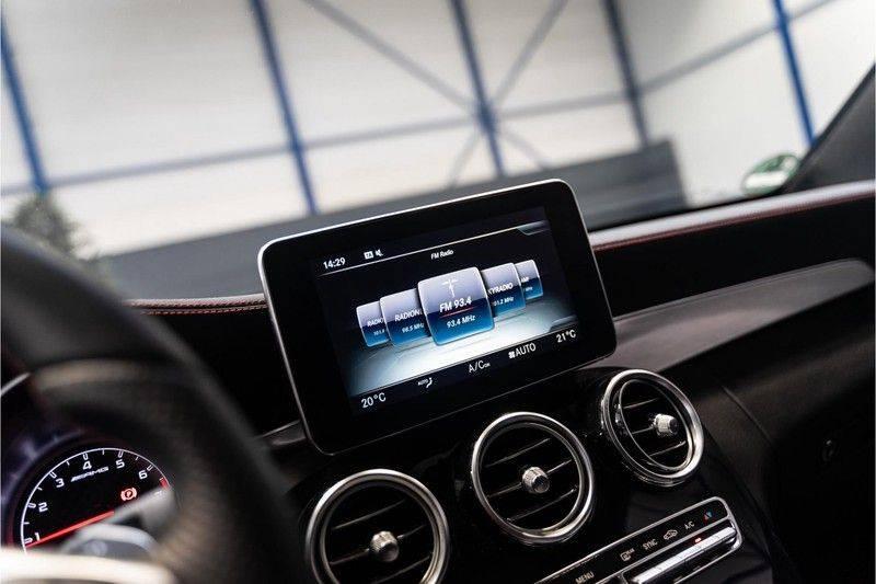 Mercedes-Benz C-Klasse 43 AMG Verkocht! afbeelding 23
