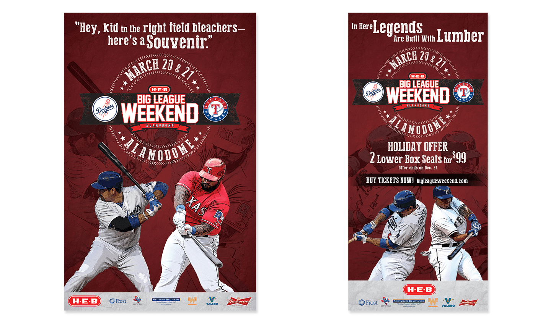 Big League Posters