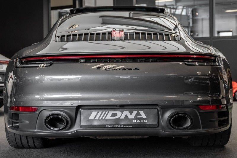 Porsche 911 992 S Coupe Sport Chrono ACC Alcantara Hemel Sport Uitlaat 3.0 Carrera S afbeelding 3