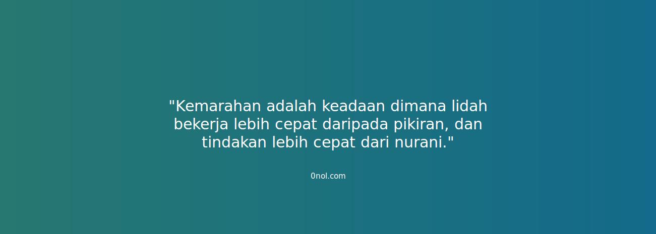 Kata Kata Bijak Mutiara Islam