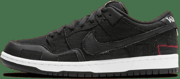 Nike x Verdy SB Dunk Low Pro QS