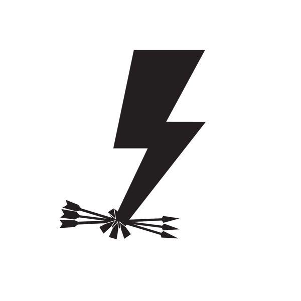 album art for American Thunder by Harrison Hudson