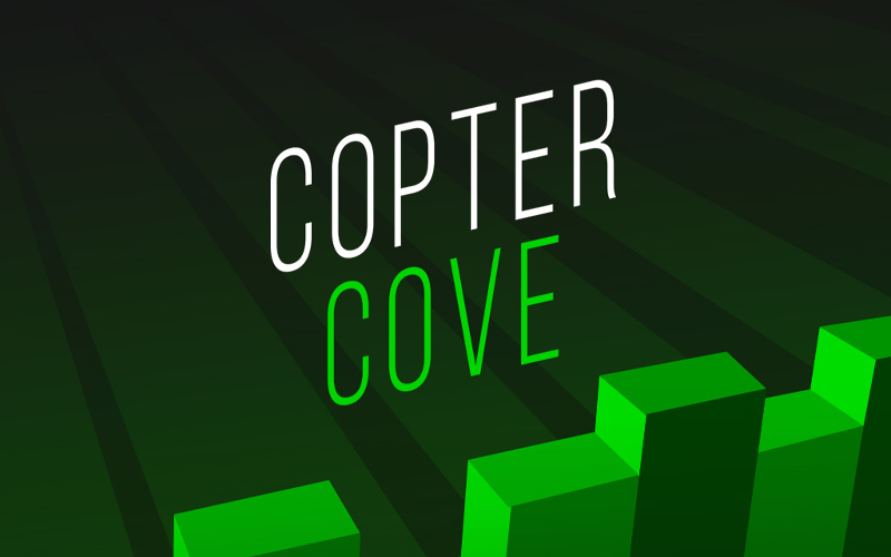 Copter Cove - Instant Game