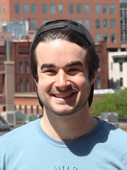 Jake Lauer