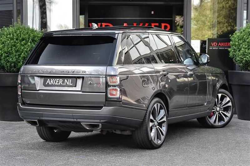 Land Rover Range Rover SVAUTOBIOGRAPHY DYNAMIC 565 PK NWPR.271K afbeelding 5