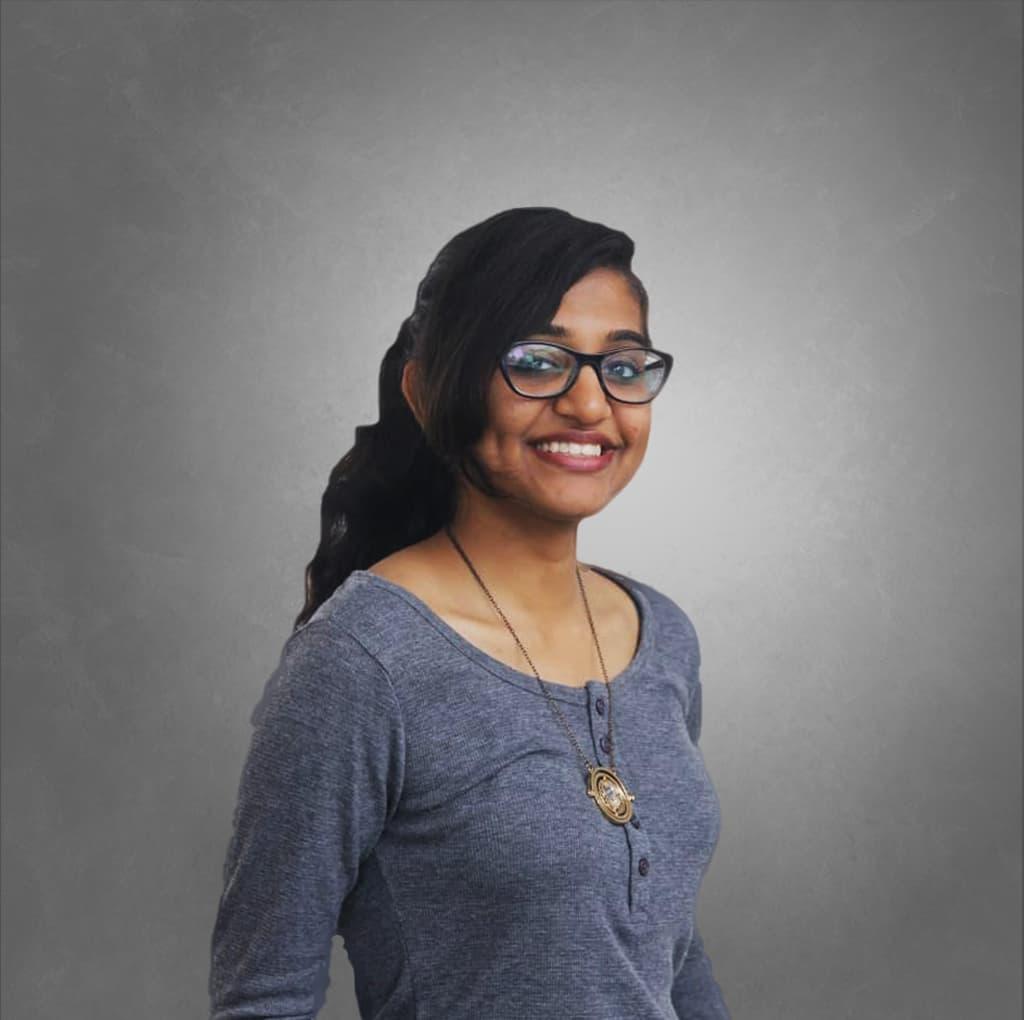 Hanushree Murali