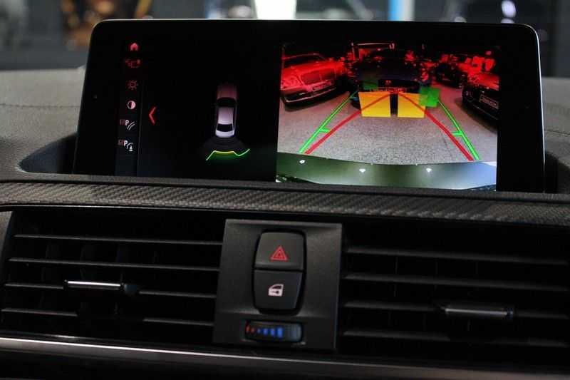 BMW M2 DCT LCI Facelift, Carbon, schuifd. Zeer Kompleet! afbeelding 6