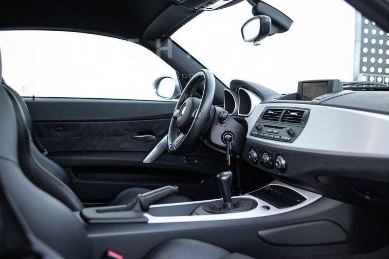 BMW Z4M Coupé 3.2 // Mint condition // Z4M afbeelding 15