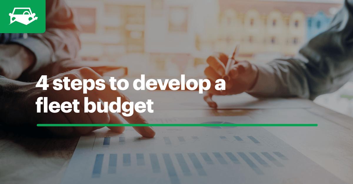 Fleet budget blog visual