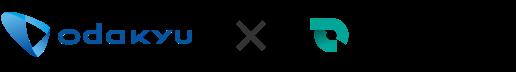 odakyu × SmartDrive ロゴ