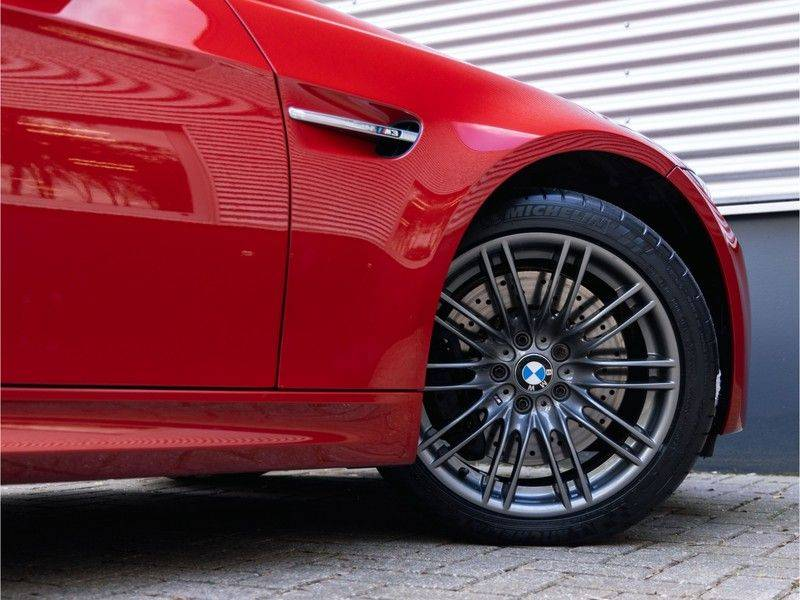 BMW 3 Serie Coupe M3 afbeelding 10