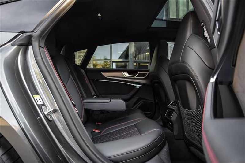 Audi RS7 DYNAMIC PLUS+PANO.DAK+DESIGNPAKKET (600 PK) afbeelding 15
