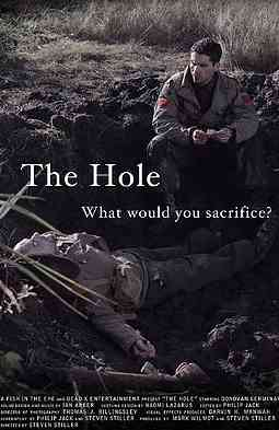 The Hole Credits Poster