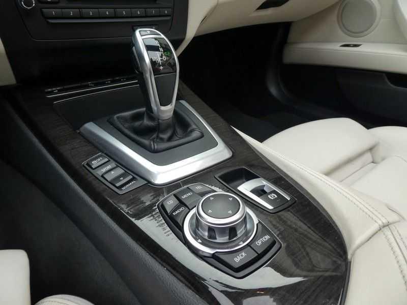 BMW Z4 Roadster sDrive35i afbeelding 23