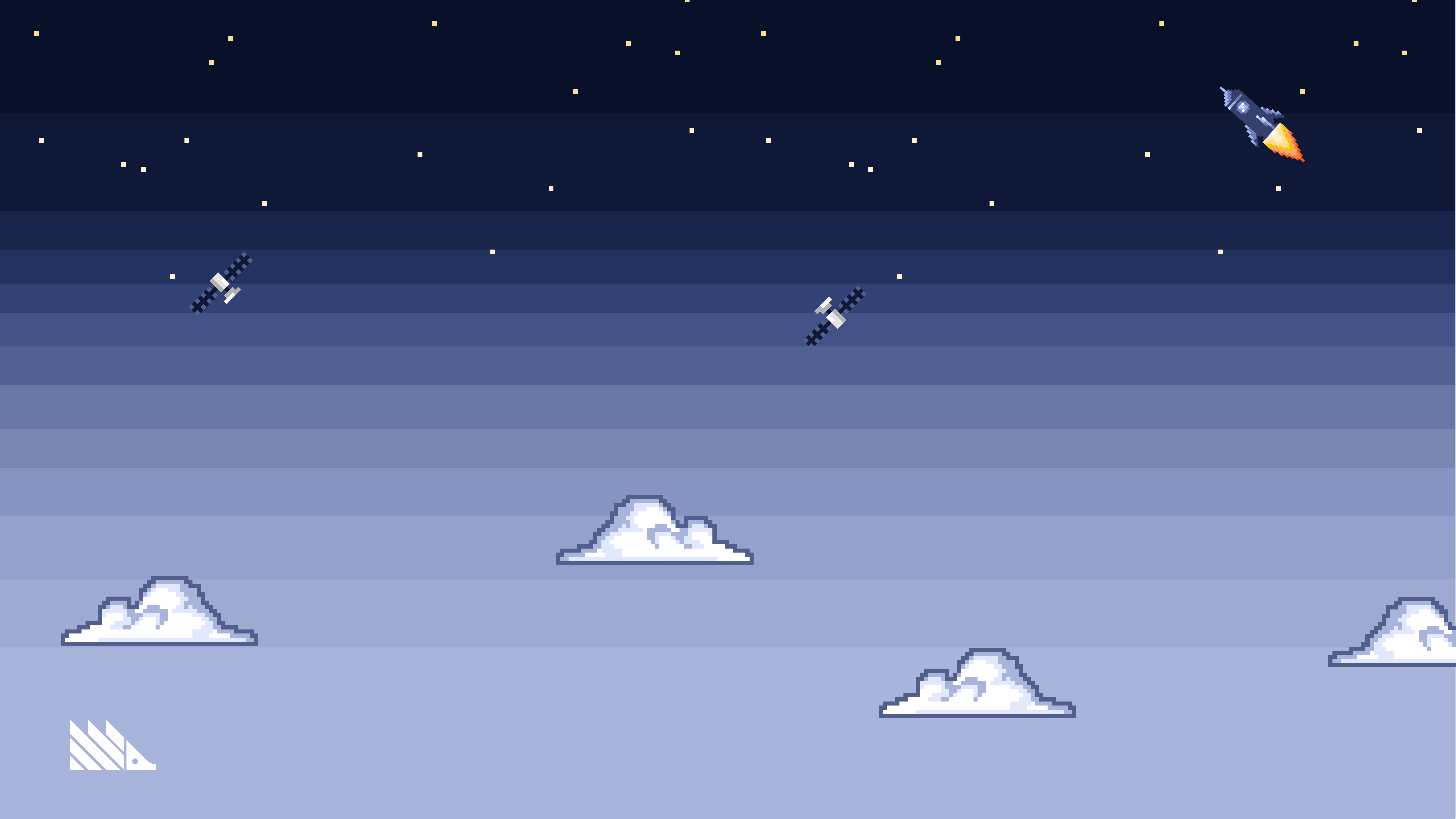 PostHog Background - sky