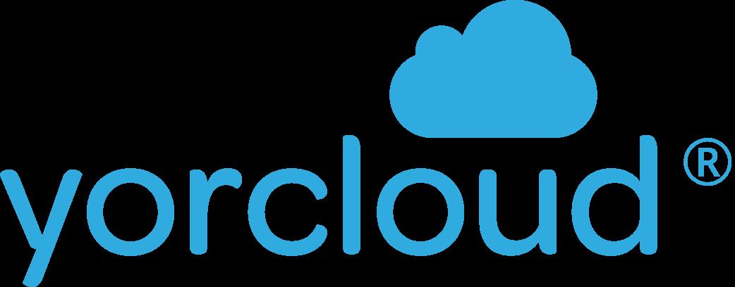 yorcloud Logo