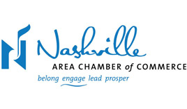 Nashville Area Chamber-of Commerce Logo
