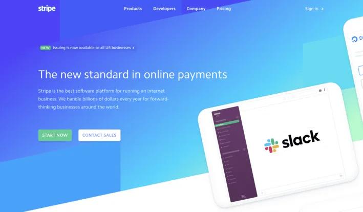 USP Stripe Payment