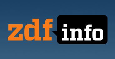 Sehen Sie Das ZDF Info live aus dem Internet direkt auf Ihr Gerät: gratis und unbegrenzt