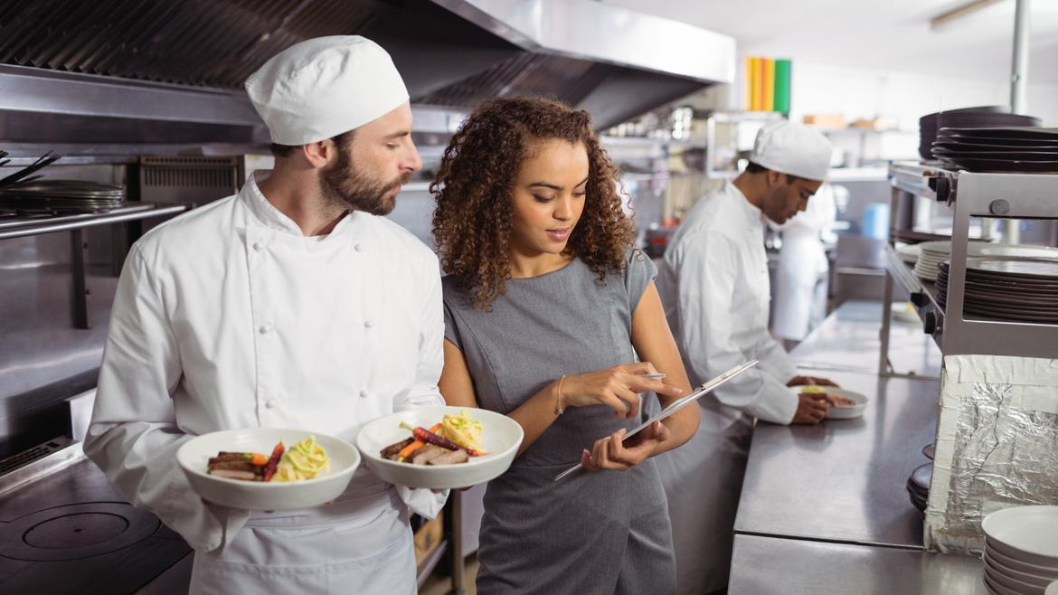 How To Start Your Restaurant Managers Training Program