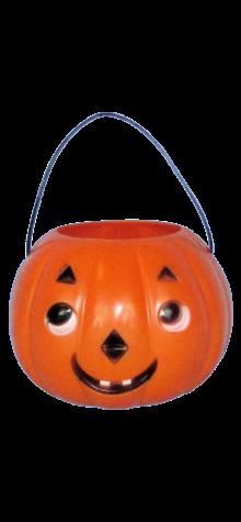 Double Face Pumpkin photo