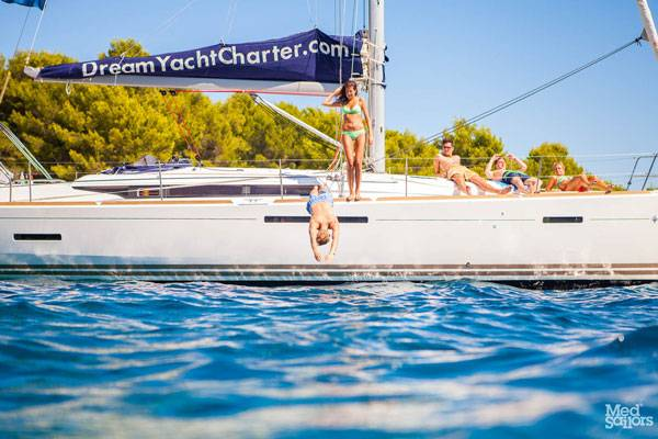 There's Never Been a Better Time to Enjoy a Croatia Sailing Holiday