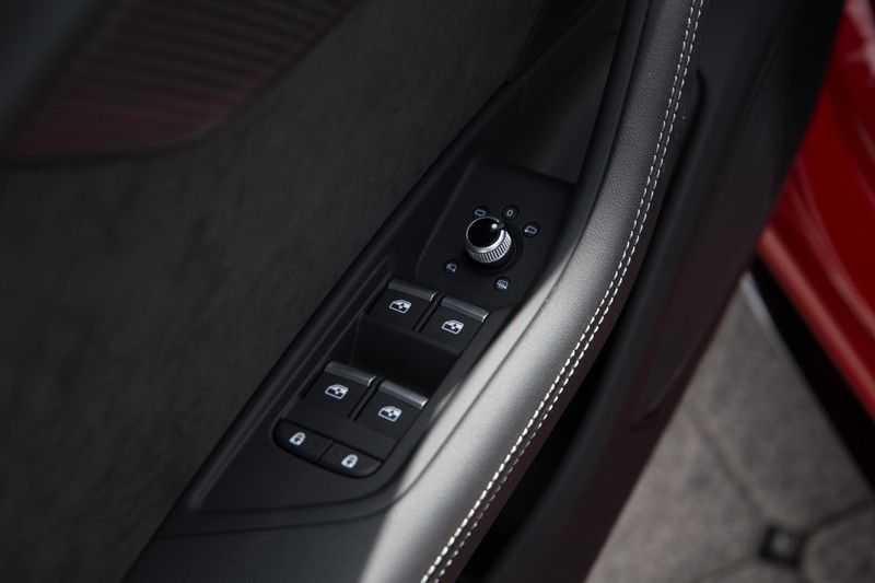 Audi A4 Avant 2.9 TFSI RS4 quattro | 450PK | Sportonderstel Plus | Panoramadak | Inleg Carbon | B&O | Sportdifferentieel | Head-up afbeelding 21
