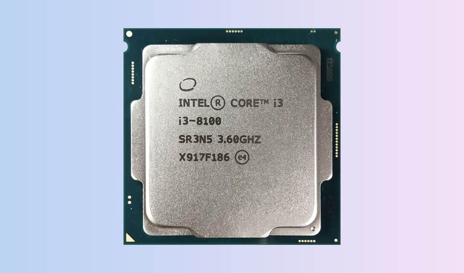 LGA 1151 CPUs List for LGA 1151 V2 Motherboards (Cofee Lake)