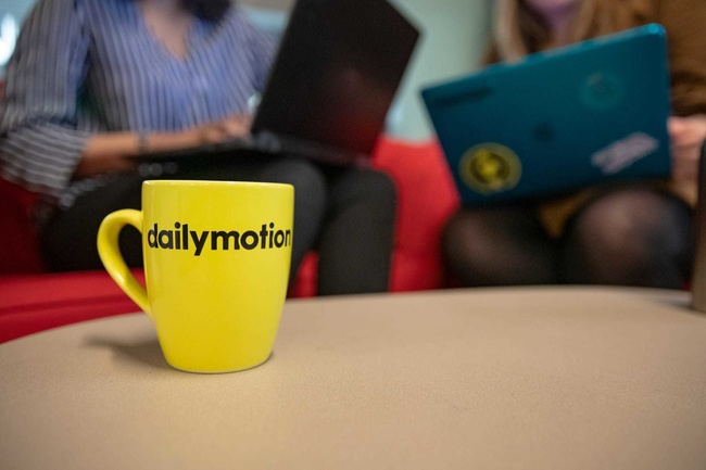 tasse dailymotion