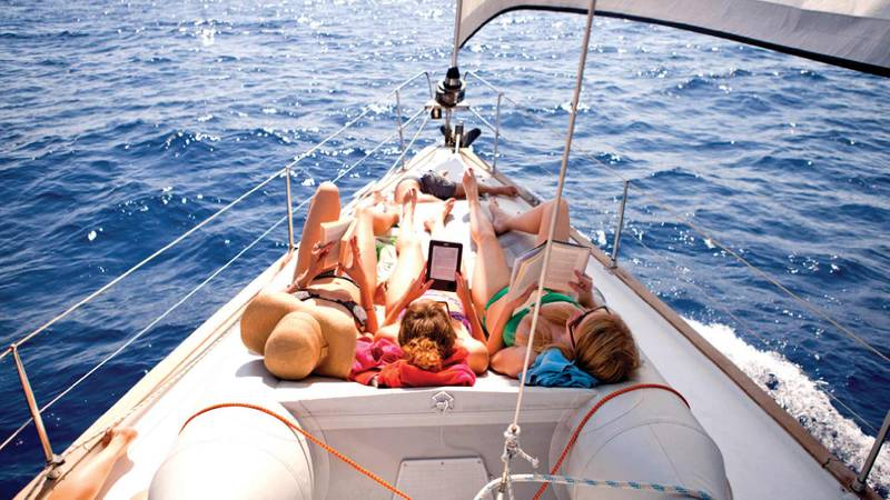 Take Part in the Armata Festival While Sailing in Greece