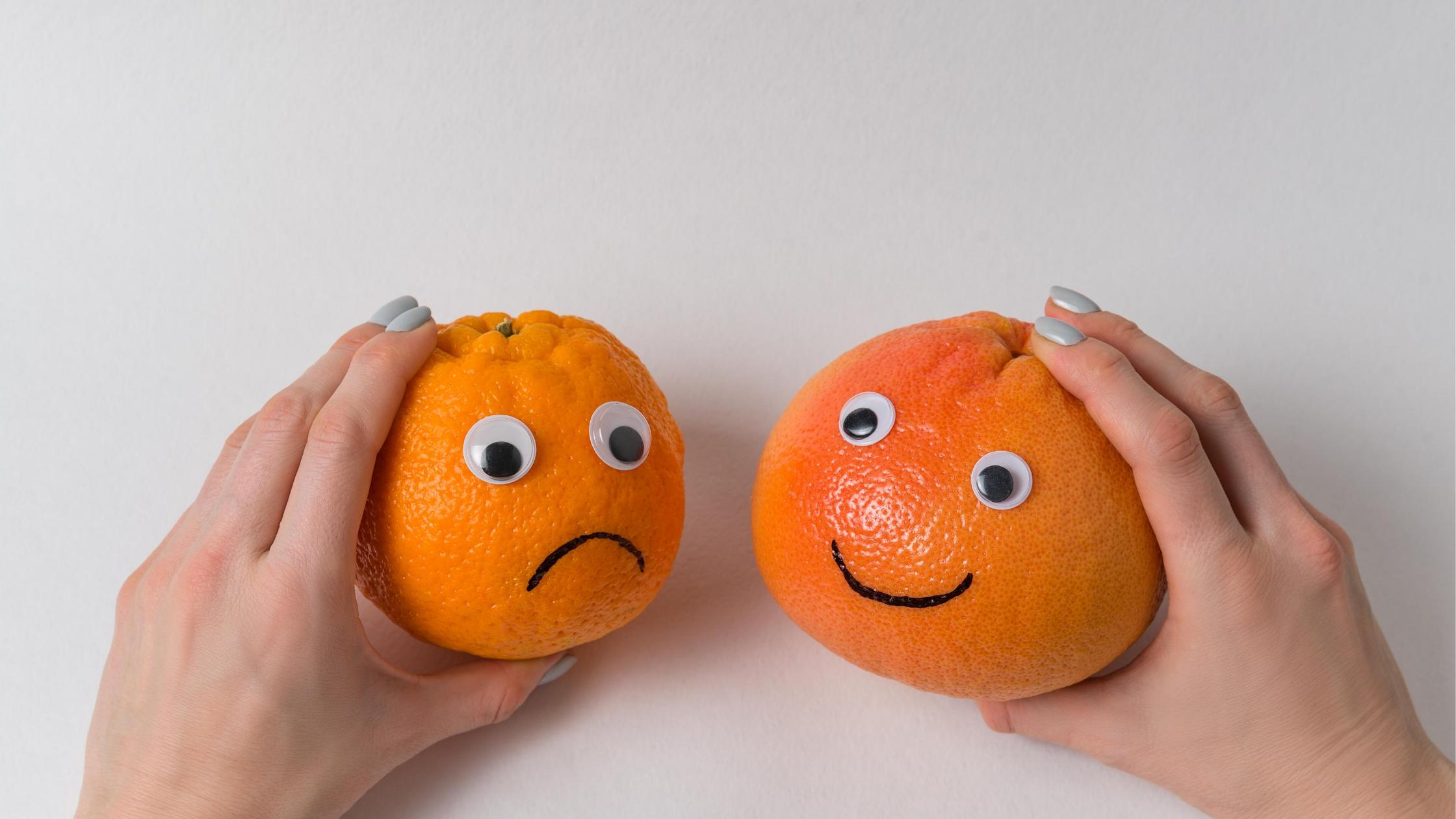 Money mindset: being an optimist or pessimist