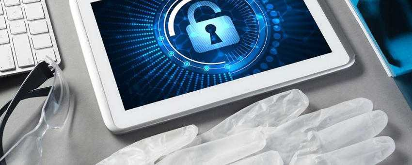 Accruent - Resources - Articles - Biomed 101: Cybersecurity Tips for HTM - Hero