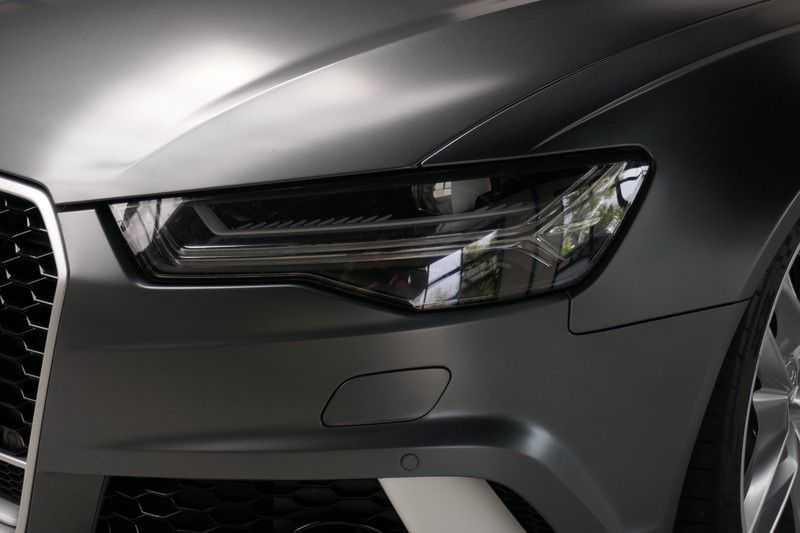 Audi RS6 Avant 4.0 TFSI quattro Pro Line Plus Keramisch - Panodak afbeelding 3