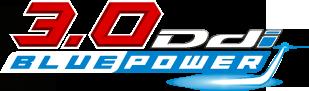 3.0Ddi Blue Power