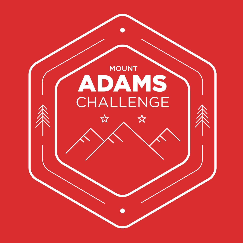 Mount adams challenge logo