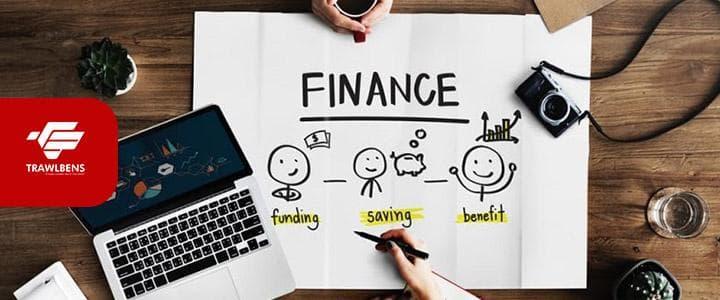 financial check up